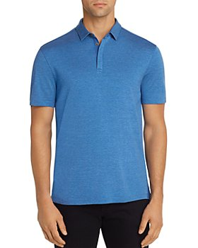 John Varvatos Collection - Montauk Regular Fit Polo Shirt