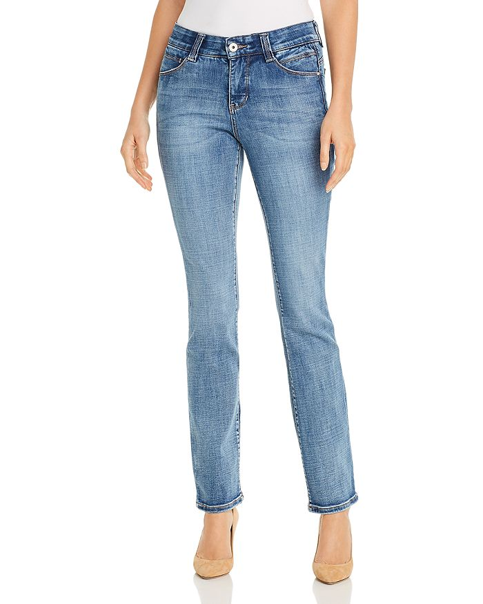 JAG Jeans - Eloise Bootcut Jeans in Mid Vintage