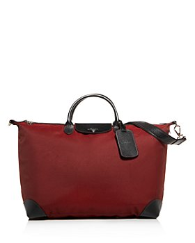 Longchamp - Boxford Large Travel Duffel Bag