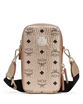 MCM - Visetos Camera Crossbody