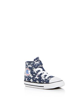 Converse - Unisex Chuck Taylor All Star Unicorn High-Top Sneakers - Baby, Walker, Toddler