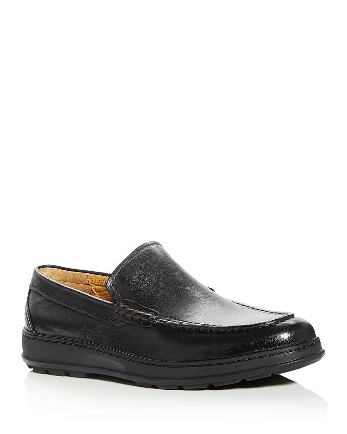 Cole Haan - Men's Hamlin Traveler Venetian Leather Loafers
