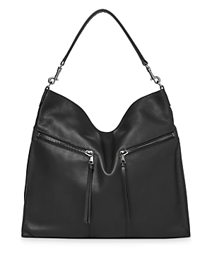 Trigger Leather Hobo