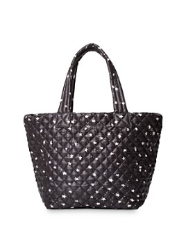 MZ WALLACE - Starlight Medium Metro Tote