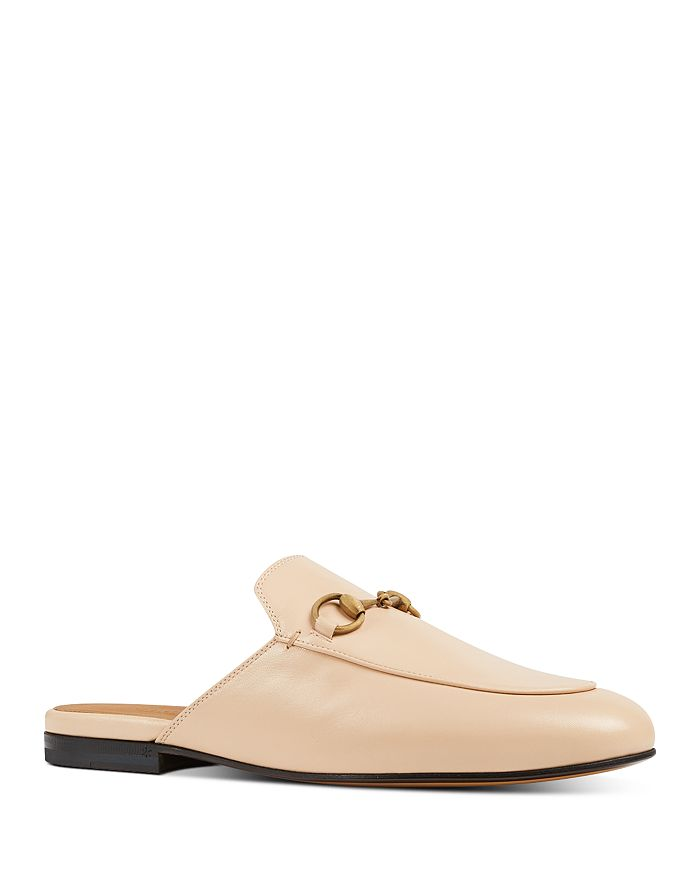 Gucci Mules Women's Princetown Leather Mules