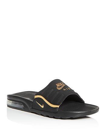 Nike - Women's Air Max Camden Slide Sandals