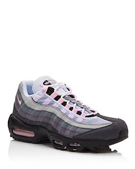 Nike - Men's Air Max 95 Premium Low-Top Sneakers