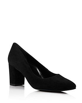 Paul Green - Women's Barbara Block Heel Pumps