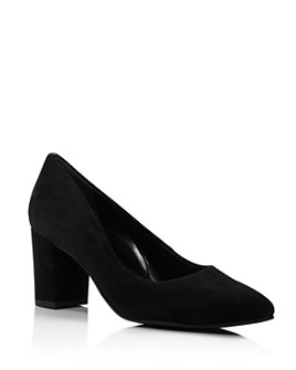 Paul Green - Women's Barbara Block Heel Pumps