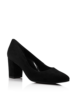 Paul Green Women\\\'s Barbara Block Heel Pumps