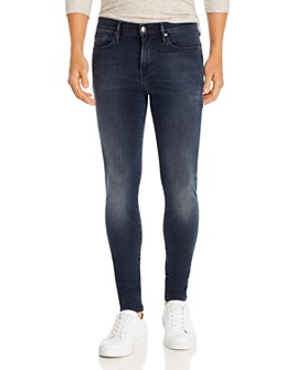 FRAME - Jagger True Skinny Jeans in Orbit