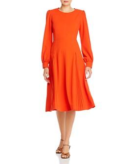 Tory Burch - Knit Crepe Dress