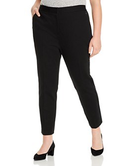 Kobi Halperin Plus - Alexandra Slim Ankle Pants