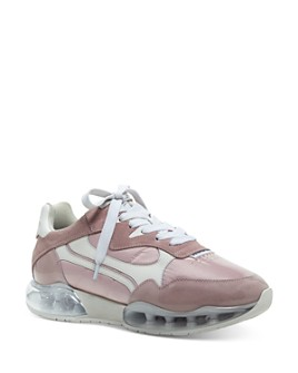 Alexander Wang - Women's AWNYC Stadium Low-Top Sneakers