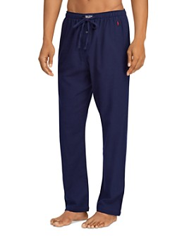 Polo Ralph Lauren - Flannel Pajama Pants