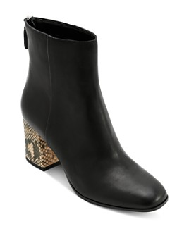 Dolce Vita - Women's Vidal Ankle Booties