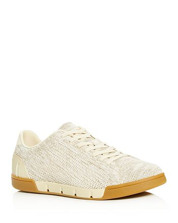 Swims - Men's Breeze Knit Low Top Sneakers