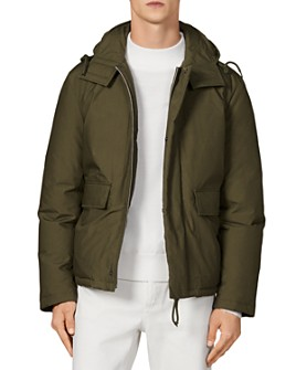 Sandro - Down Puffer Jacket