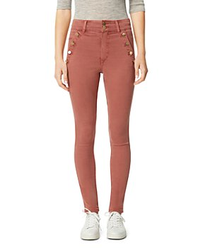 Joe's Jeans - The High-Rise Skinny Jeans
