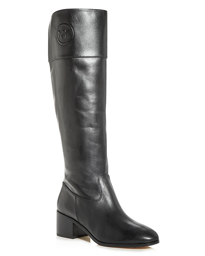 MICHAEL Michael Kors - Women's Dylyn Over-the-Knee Boots