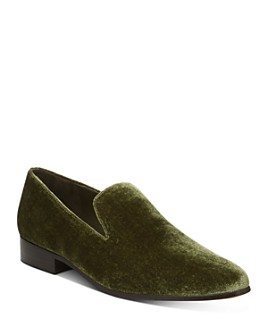 Vince - Women's Lela Slipper Loafers