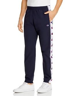 Champion Reverse Weave - Elastic Cuff Sweatpants