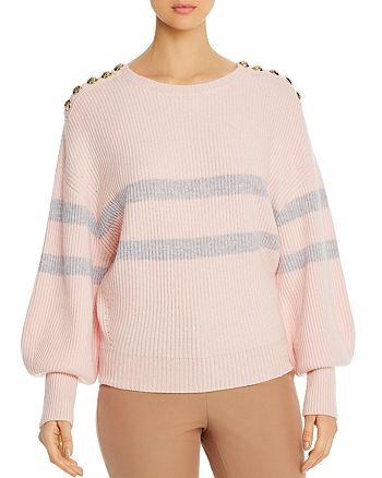 Max & Moi - Babus Merino-Wool & Cashmere Sweater