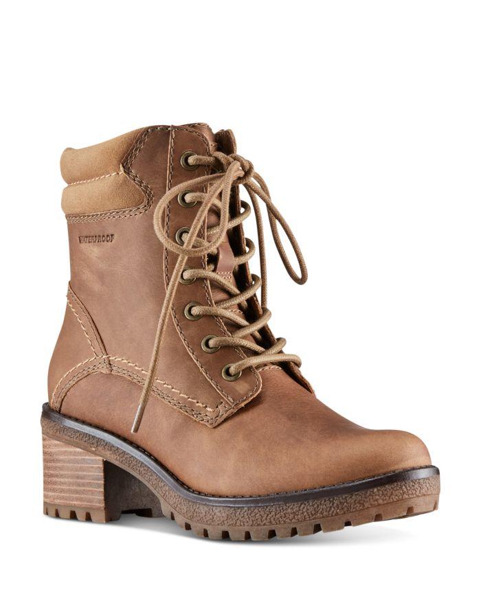 Cougar Women's Delson Waterproof Hiker Boots  | Bloomingdale's