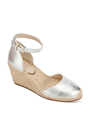 Kenneth Cole Women's Olivia Wedge Heel Espadrilles