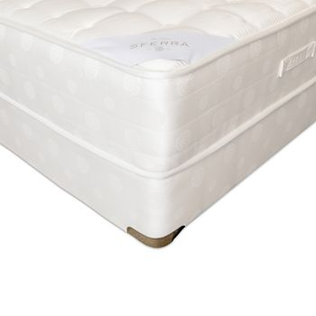 SFERRA - Filigrana Firm King Mattress Only - 100% Exclusive
