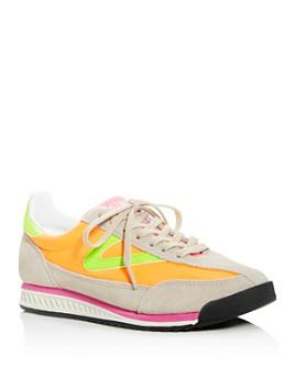 Tretorn - Women's Rawlins 10 Low-Top Sneakers