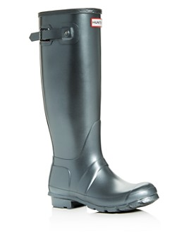 Hunter - Women's Original Tall Nebula Rain Boots