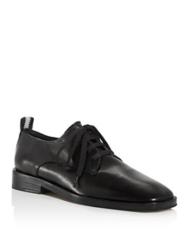 Miista - Women's Dita Oxford Loafers