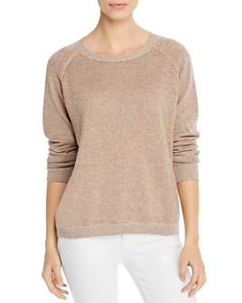 Weekend Max Mara - Garonna Metallic Sweater
