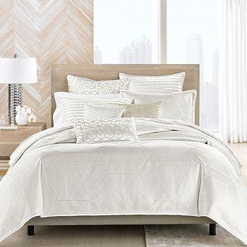 Hudson Park Collection - Moderno Bedding Collection - 100% Exclusive