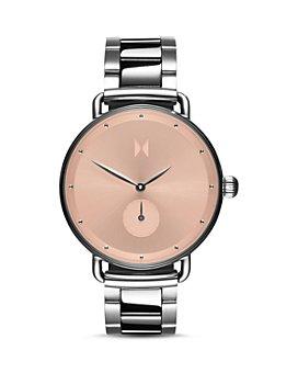 MVMT - Nova Stella Link Bracelet Watch, 38mm