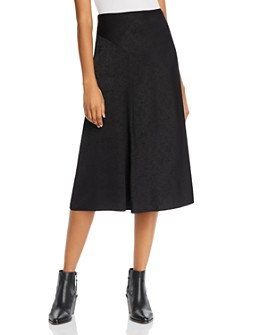 rag & bone - Letti Midi Skirt