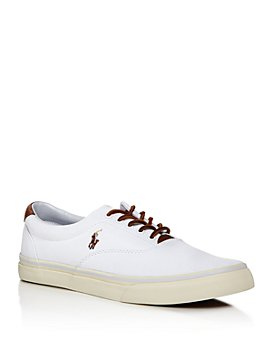 Polo Ralph Lauren - Men's Thorton Low-Top Sneakers