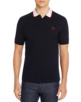 Fred Perry - Regular Fit Polo Shirt