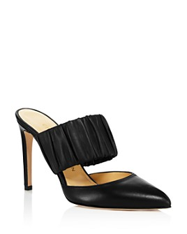 Chloe Gosselin - Women's Kiera Mule Pumps