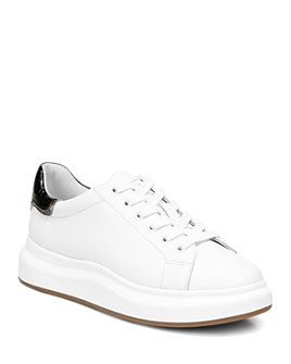 Sam Edelman - Women's Moxie Low-Top Platform Sneakers