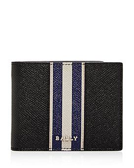 Bally - Bevye Leather Bi-Fold Wallet