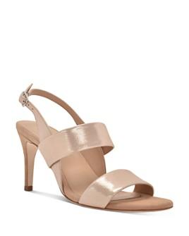 Joan Oloff - Women's Fortune High-Heel Sandals