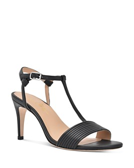 Joan Oloff - Women's Freesia High-Heel Strappy Sandals