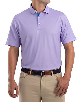 Johnnie-O - Robben Regular Fit Performance Polo Shirt