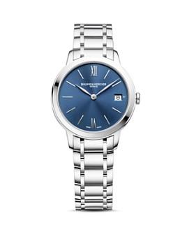Baume & Mercier - Classima Watch, 31mm