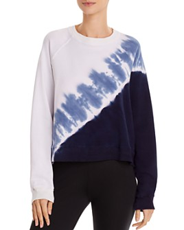 Electric & Rose - Ronan Tie-Dye Sweatshirt