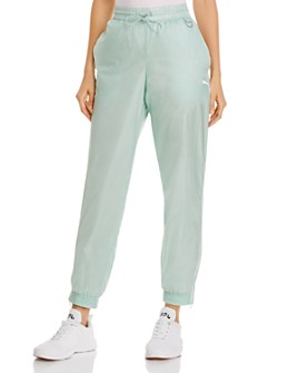 PUMA - Evide Piped Track Pants