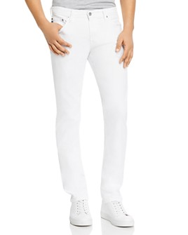 AG - Tellis Slim Fit Pants