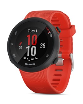 Garmin - Forerunner 45S Smartwatch, 39mm